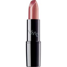 Artdeco Perfect Color Lipstick klasická hydratační rtěnka 105 Cool Coral 4 g