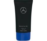 Mercedes-Benz Mercedes Benz Man sprchový gel pro muře 150 ml