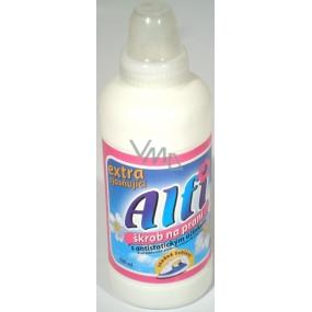 Mika Alfi škrob na praní s antistatickým účinkem 500 ml