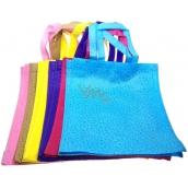 Taška nákupní se vzorem různé barvy 30,5 x 37,5 x 9 cm 10150