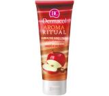 Dermacol Aroma Ritual Jablko a skořice Hřejivý krém na ruce 100 ml