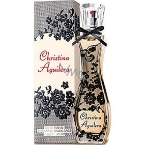 Christina Aguilera Signature parfémovaná voda pro ženy 75 ml