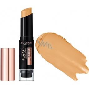 Bourjois Always Fabulous Foundcealer tuhý make-up v tyčince 2v1 415 Sand 7,3 g
