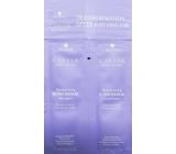 Alterna Caviar Anti- Aging Restructuring Bond Repair šamponu a kondicionéru pro poškozené vlasy 14 ml