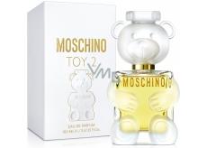 Moschino Toy 2 parfémovaná voda pro ženy 100 ml
