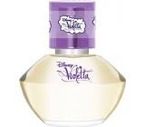 Disney Violetta Music toaletní voda pro dívky 20 ml Tester