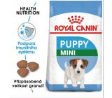 Royal Canin Mini Puppy kompletní krmivo pro štěňata malých plemen (hmotnost v dospělosti 1 až 10 kg) od 2 do 10 měsíců věku 8 kg