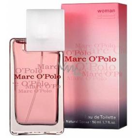Marc O´Polo Woman toaletní voda pro ženy 30 ml