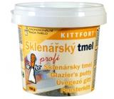 Kittfort Sklenářský tmel Profi 2 kg