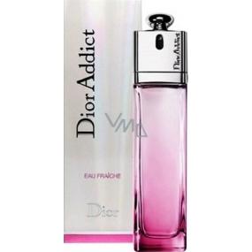 Christian Dior Addict Eau Fraiche toaletní voda pro ženy 100 ml