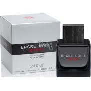 Lalique Encre Noire Sport toaletní voda pro muže 100 ml