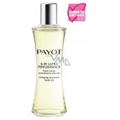 Payot Slim Ultra Performance tvarující odvodňující suchý tělový olej s výtažky ze zázvoru 100 ml