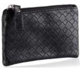 Diva & Nice Kosmetická kabelka černá 11,5 x 8 x 0,5 cm