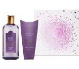 Erbario Toscano Dary Toskánska sprchový gel 250 ml + krém na ruce 100 ml, luxusní kosmetická sada