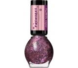 Miss Sporty All That Glitters lak na nehty 030 7 ml