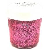 Ocean Glitter Gel třpytky na tělo a vlasy v gelu 11 Růžové 10 g