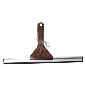 Clanax Stěrka na okna Brown 30 cm 2910