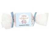 Bohemia Gifts Nejlepší babičce ručně vyráběné toaletní mýdlo s glycerinem bonbon 30 g