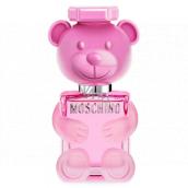 Moschino Toy 2 Bubble Gum toaletní voda pro ženy 100 ml Tester