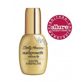 Sally Hansen Nailgrowth Miracle Profesionální nehtová kúra růst bez lámání 13,3 ml