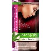 Marion Tónovací šampon 57 Tmavá višeň 40 ml