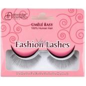 Absolute Cosmetics Fashion Lashes Umělé řasy 005 černé 1 pár