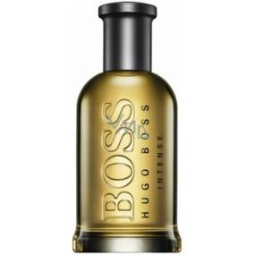 Hugo Boss Boss Bottled Intense toaletní voda pro muže 100 ml Tester