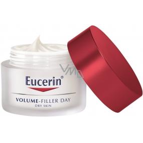 Eucerin Volume-Filler remodelační denní krém pro suchou pleť 50 ml