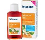 Tetesept Relaxation Bath relaxační koupel pro uvolnění 125 ml