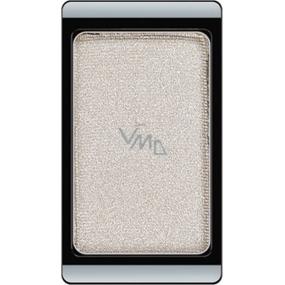 Artdeco Eye Shadow Pearl perleťové oční stíny 15 Pearly Snow Grey 0,8 g