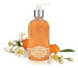 Jeanne en Provence Fleur d Oranger mýdlo tekuté 300 ml