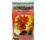 Roboran D pro drůbež kompletní přísada do krmiva 1 kg