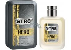 Str8 Hero toaletní voda pro muže 50 ml