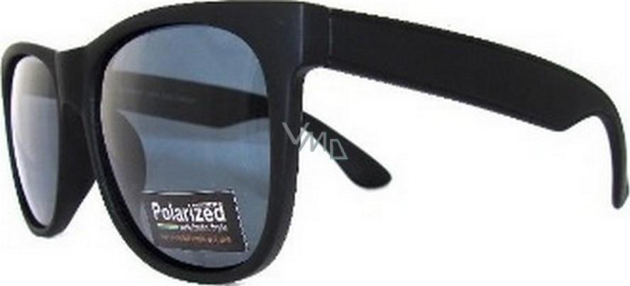 Coyote Polarized Sluneční brýle polarizační SGLP02.12