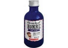 Blondépil Homme Huile A Barbe olej na vousy pro muže 50 ml