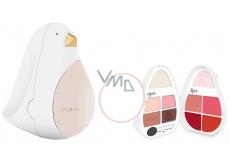 Pupa Bird 2 Make-up kazeta pro líčení obličeje, očí a rtů 001 10,7 g