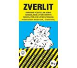 Zverlit Podestýlka ekologická pro kočky a hlodavce jemná 6 kg