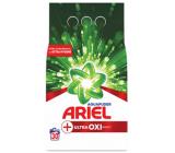 Ariel Aquapuder Ultra Oxi Effect prací prášek na bílé, barevné a černé prádlo 30 dávek 2,250 kg