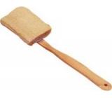 Lufa Styl Přírodní masážní houba - kartáč LF217