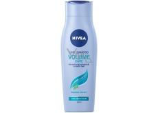 Nivea Volume Care pečující šampon pro objem 250 ml
