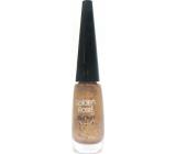Golden Rose Nail Art zdobící lak na nehty odstín 118 7,5 ml