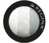 Regina Trio minerální oční stíny 01 kouřově šedá 3,5 g