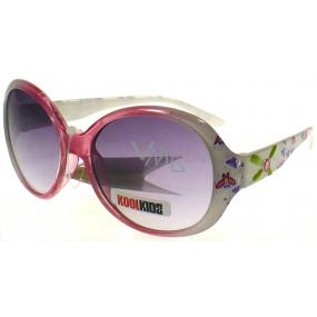 Dudes & Dudettes Sluneční brýle pro děti JK148
