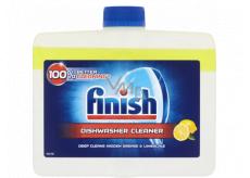 Finish Lemon Sparkle čistič myčky 250 ml