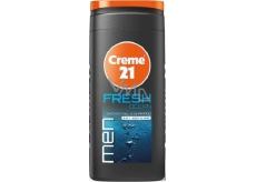 Creme 21 Fresh Ocean Men sprchový gel pro muže 250 ml