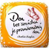 Nekupto Veselé mentolky 012 Den bez smíchu je promarněný den 15 g