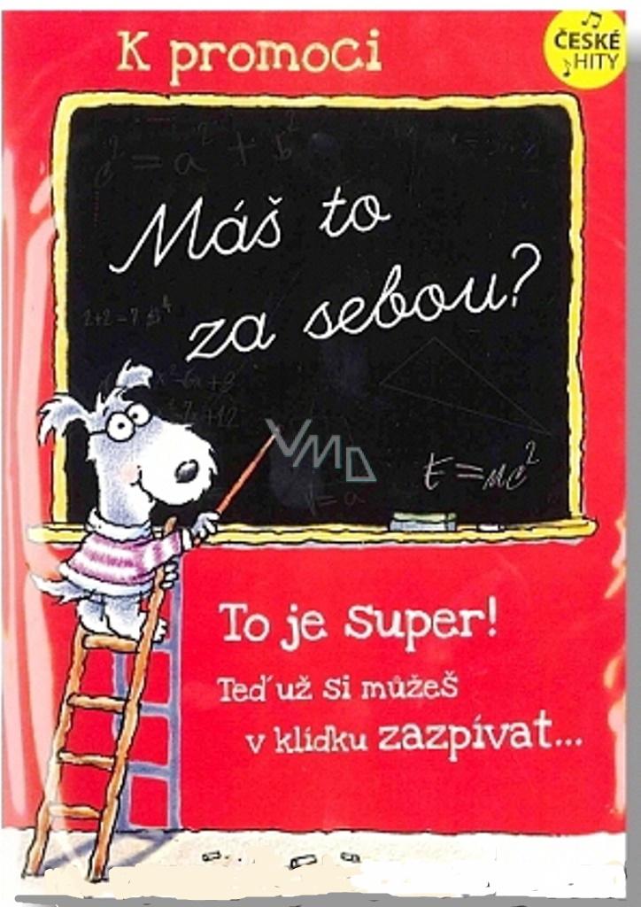 obrázky k promoci Albi Hrací přání do obálky K promoci Inženýrská Promovaní inženýři  obrázky k promoci