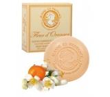 Jeanne en Provence Fleur d Oranger tuhé toaletní mýdlo 100 g
