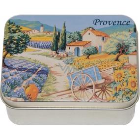 Le Blanc Provence 2 přírodní mýdlo tuhé v krabičce 100 g
