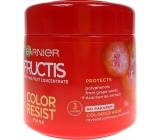 Garnier Fructis Color Resist posilující maska pro barvené vlasy 300 ml